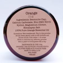 orange bottom